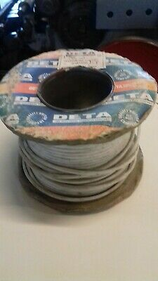 DETA 3 Pair 6 wire telephone cable