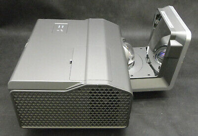 Smart UF75 DLP 3D HDMI / VGA / USB Smart Board Projector - Lamp 4744 Hours