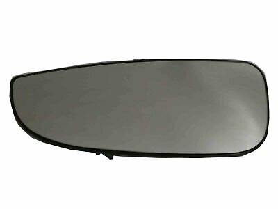 LH Convex Lower Door Wing Mirror Glass Replacement for Peugeot Boxer 2014 on