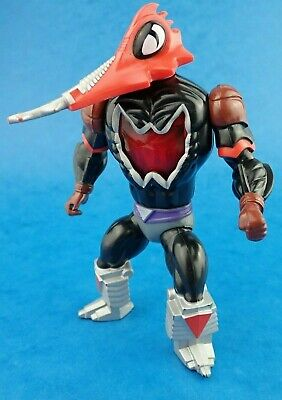 Vintage Action Figure MASTERS OF THE UNIVERSE - MOSQUITOR Incomplete Mattel Toy