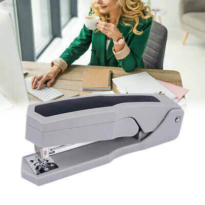 9763 Rotatable Book Sewer Business Binder Durable Rotary Stapler