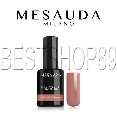 Mesauda - Gel Polish Smalto Semipermanente Professionale da 10 ml Vari Colori