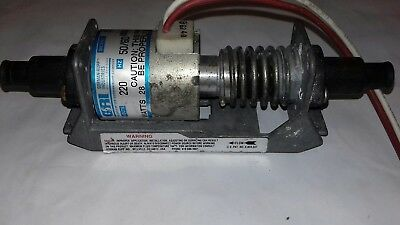 Gordon Rupp oscillating replacement  pump 15000-300