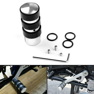Gear Shift Peg Extension Enlarge Pad Pour BMW G310 GS / R R1200GS ADV SIL FR