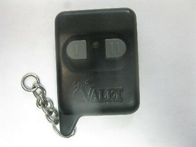 clean oem dei your valet keyless entry clicker remote ezsdei471 clicker  tested