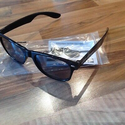 ALFA ROMEO Sonnenbrille Black cool 😎New edel new Original