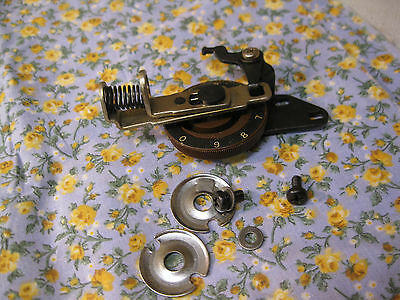 Brother Xl-5001 Pacesetter Sewing Machine Parts Thread Tensioner Tension