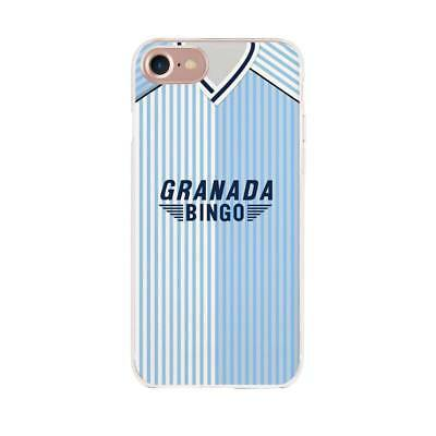 7713da6d20d ARSENAL STYLE RETRO Kit Shirt Hard iPhone 5 SE 6 6s 7 8 X XS Phone ...