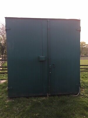 10 Ft Shipping Container Used