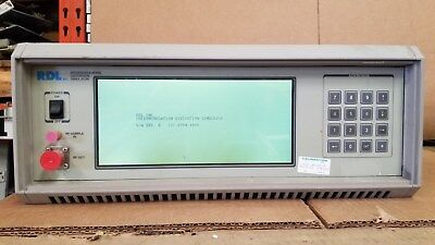 RDL IMD-801D-03A Intermodulation Distortion Simulator/Signal Generator
