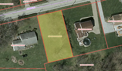 Financing Available! 0.20 Ac. Pittsburgh Suburbs Land Lot, Washington County
