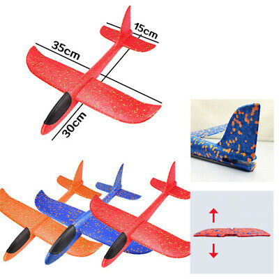 DIY 4CH Radio Controlled Airplane Toy for Adults 1 3M Laser Cut