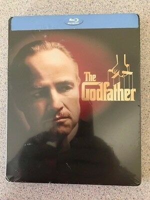 The Godfather Collection(The Coppola Restoration) Blu-ray Disc, 2008,