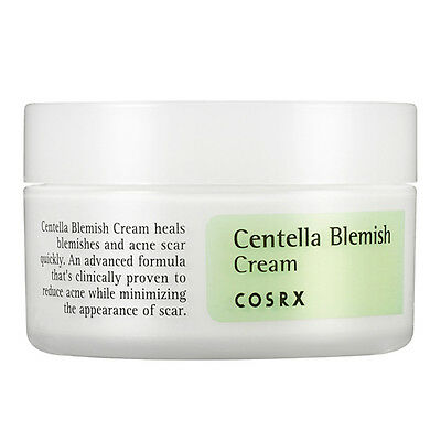 [Cosrx]Centella Blemish Cream 30ml Acne Cream 30ml to Acne Repair Skin