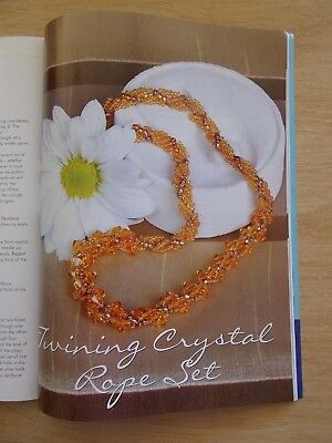Creative Beading Vol 7 #4~67 Projects~Jewellery~Necklaces~Bracelets~Pendant....