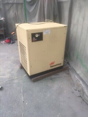 Ingersoll Rand Compressor Air Dryer 240v