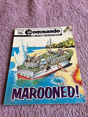 High Grade Commando Comic Number 2302 VFC