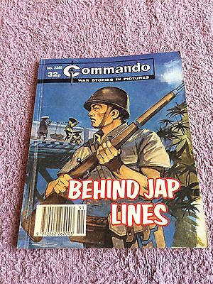 High Grade Commando Comic Number 2389 VFC