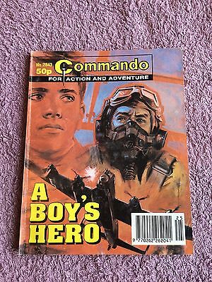 High Grade Commando Comic Number 2843 VFC