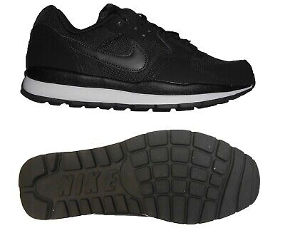 newest 0effe c4a18 Nike Air Windrunner Tennis Hommes Chaussures Course Taille 8 9 9.5 10 11  Black