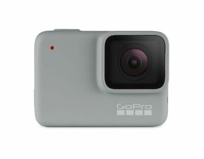 Gopro HERO7 White - action cam tascabile per sport e viaggi