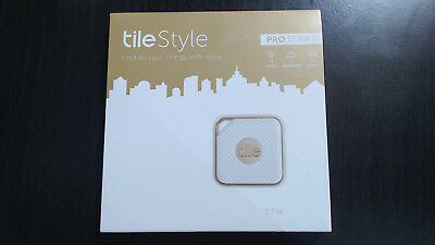 Tile Style Pro Series Bluetooth Tracker Gadget WORLDWIDE SHIPPING