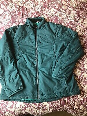 Rohan Ladies Icepack  jacket size Medium - Excellent Condition
