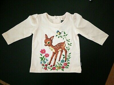 Rock Your Baby Long Sleeve Top Size 000