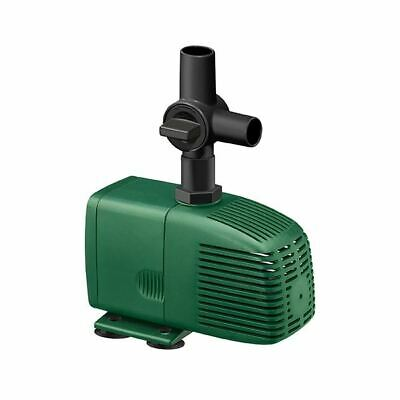 Fish Mate 1200 - Garden Pond Pump For Water Fountain And Waterfall Feature Koi