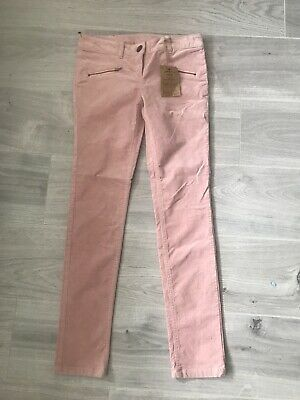 BNWT Next Girls Skinny Pink Jeans - Age 12years, RRP: £17