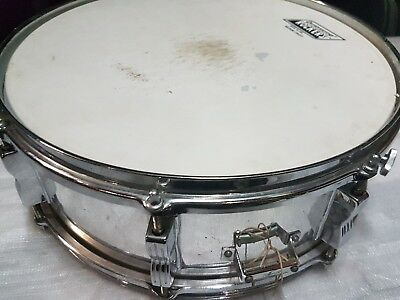 80's LUDWIG SNARE DRUM - made in USA