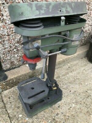 Pillar Drill Used Condition Sold As Seen