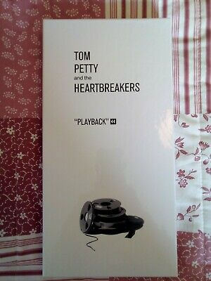 Tom Petty and the Heartbreakers Playback