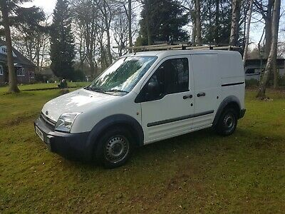 Ford Transit Connect T200 van