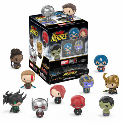 Funko Pint Sized Heroes: Marvel Studios 10 Years - Your Choice