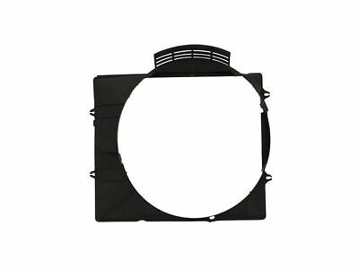 Compatible with 1989-1995 Toyota Pickup 2WD 4WD 3.0L V6 Radiator Fan Shroud