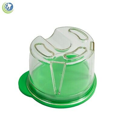 Dental Plastic Duplicating Flask for Silicone VPS Hydrocolloid Denture Making