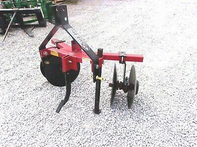 5 FOOT BOX blade refurbished with four ripper teeth in