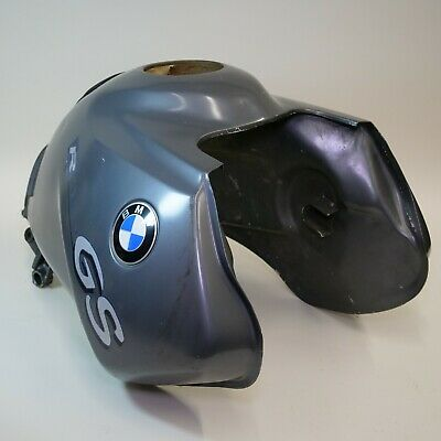 Gas / Fuel Tank for BMW R1150GS | Graphite #16117668295
