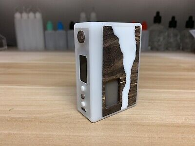 LOST VAPE THERION BF DNA 75C BF Squonk Wotofo Profile Mesh