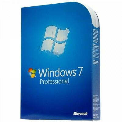 Microsoft Windows 7 Professional 32/64 ESD Multilanguage Original License Key