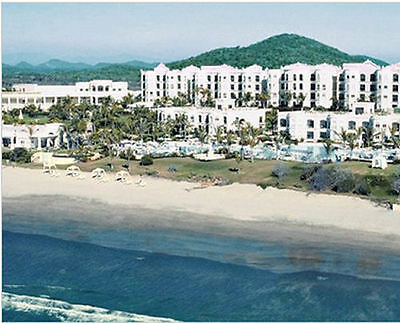 Pueblo Bonito @ Emerald Bay ~Mazatlan, Mexico -Studio/Sleeps 4- 7Nts MAY 2019