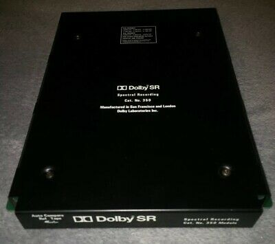 1 CARD DOLBY  CAT NO 560