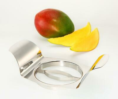GSD Mango Pitter Stainless Steel, One Size