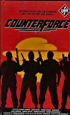 Counter Force