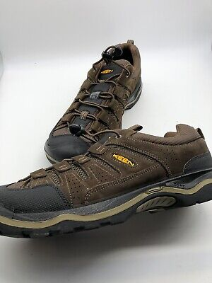 5c3eb47cba KEEN 1015461 Men's Rialto Traveler Everyday Walking Shoe Size 13 KB3 NWOB  B19
