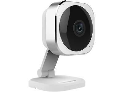 JCO Mini Cube HD 1080p Wi-Fi Security Intelligent 180 Degree Panoramic Camera wi