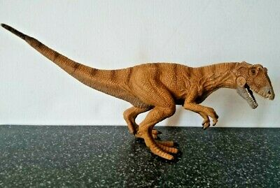 Schleich Dinosaur Figures - Large Allosaurus With Movable Jaw(14513) <2012-2017>