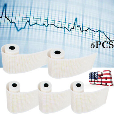 80mm*20m Thermal Printing Paper For ECG EKG Machine patient Monitor Wholesale CE