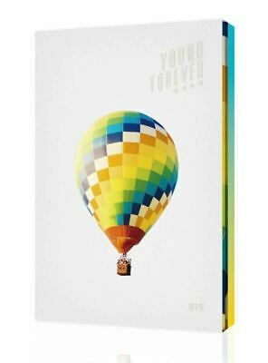 BTS - [EPILOGUE : YOUNG FOREVER] In The Mood For Love Special Album DAY ver. 2CD